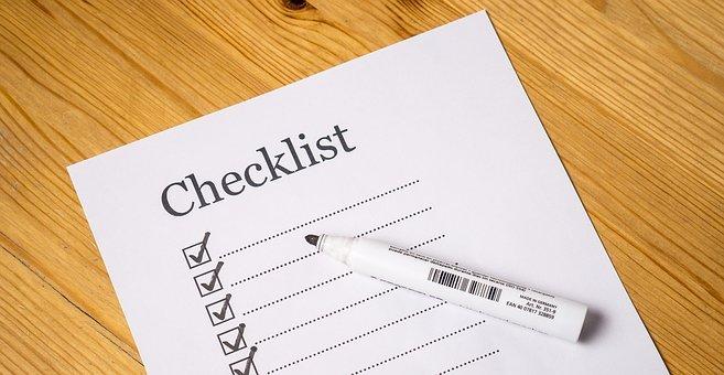 checklist 2077019 340