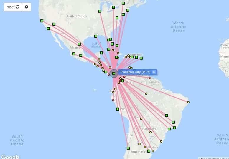 copa network 1
