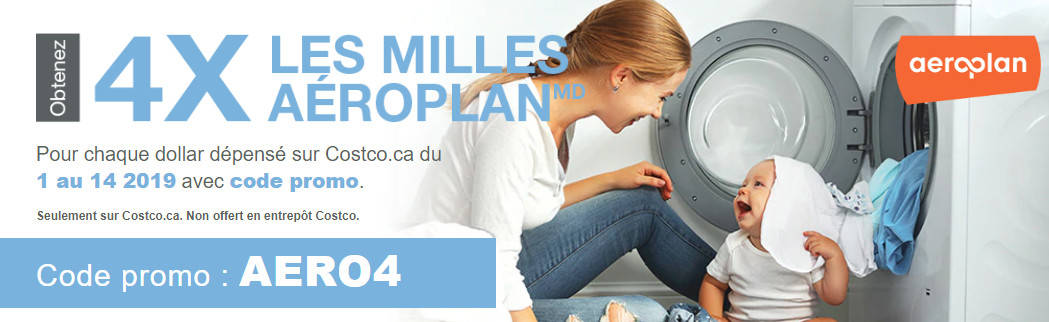 costco aeroplan avril 2019 1
