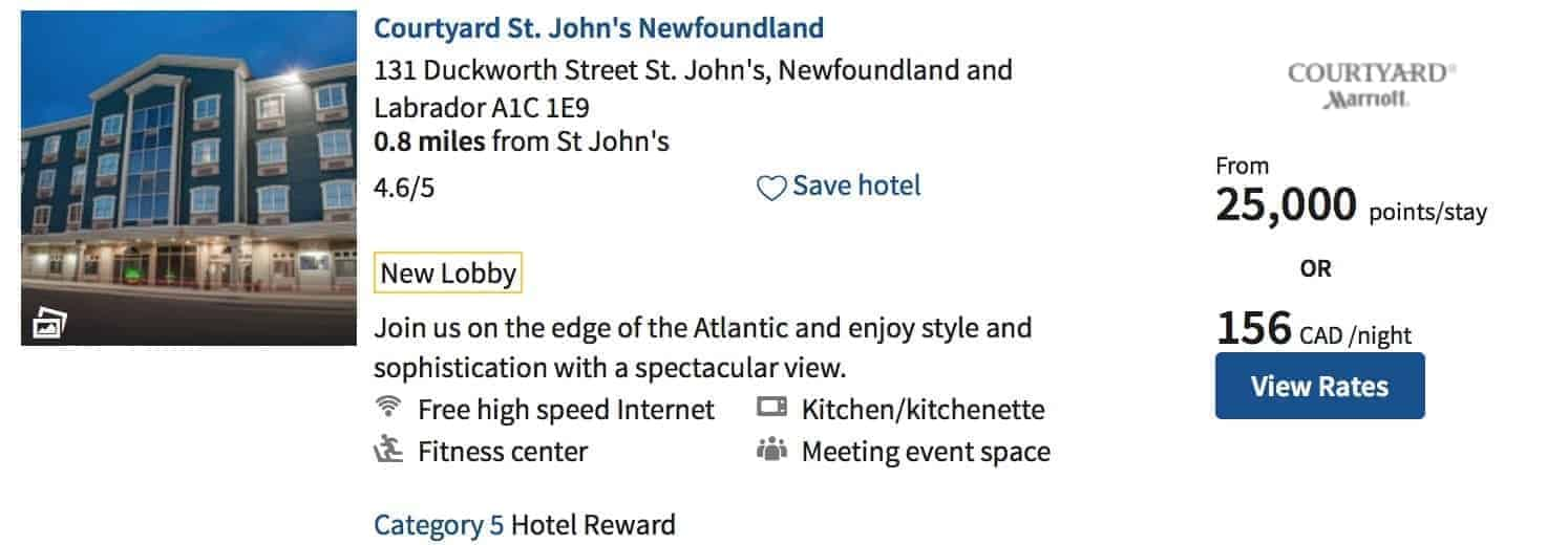 Saint John Speed datant