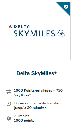 delta skymiles points privileges