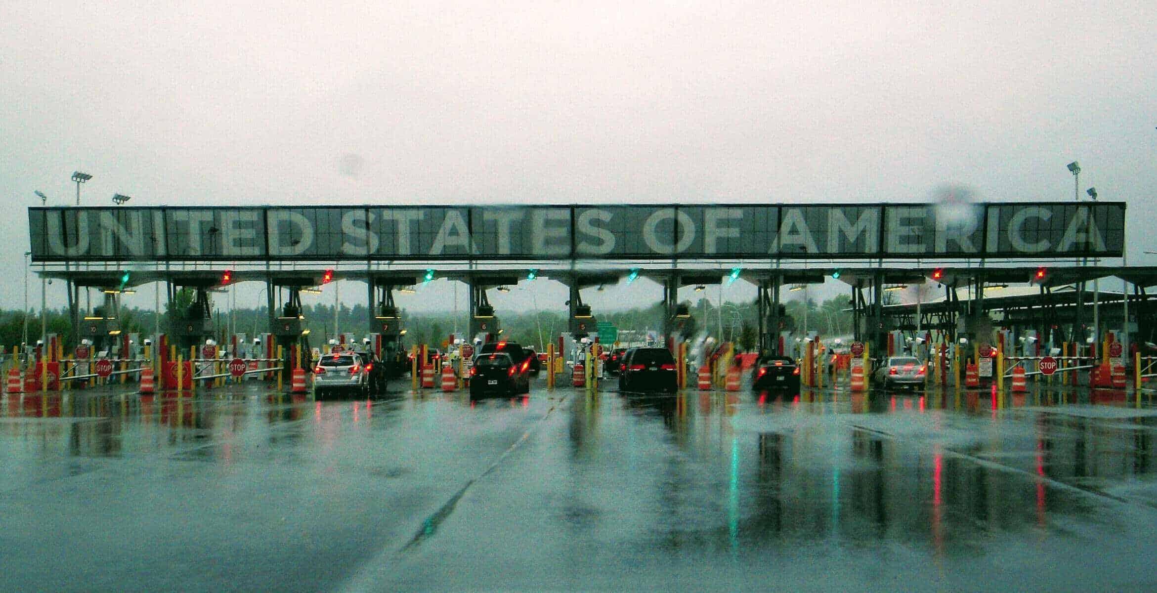 douanes americaines