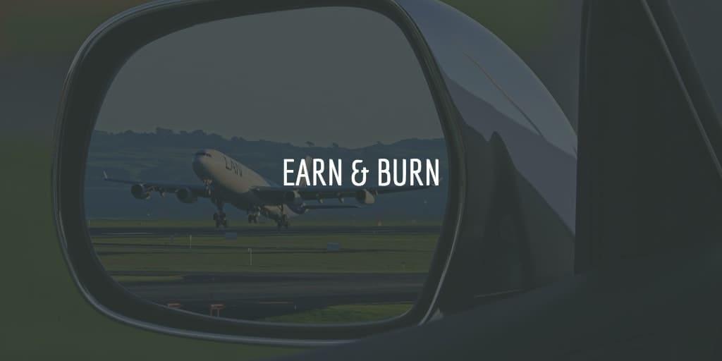earn burn 1