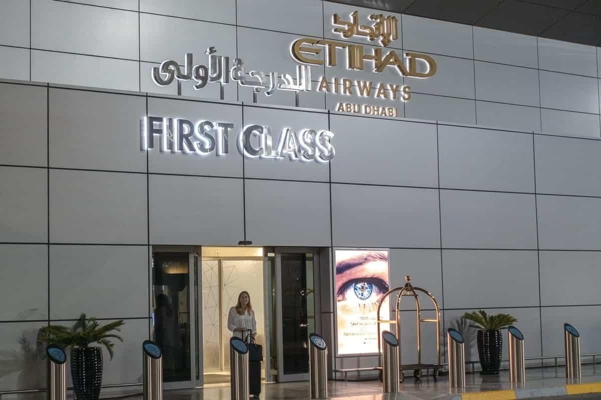 etihad airways first class apartment a
