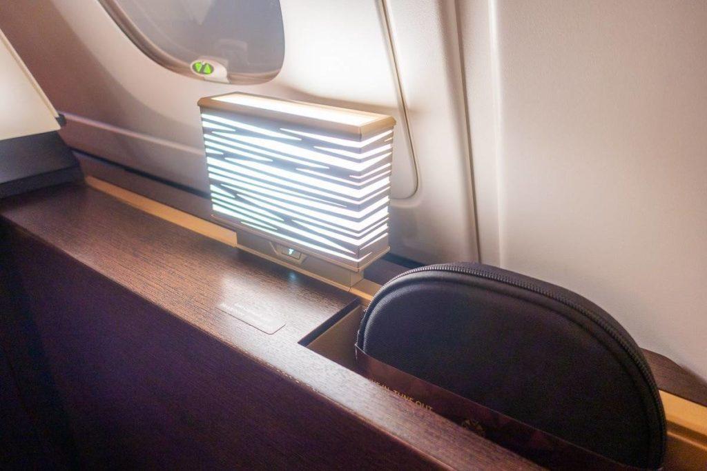 etihad airways first class apartment a380 24