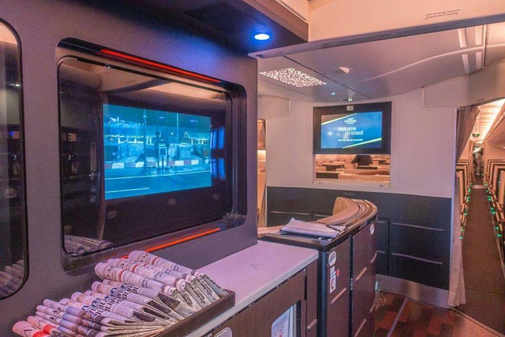 etihad airways first class apartment a380 31