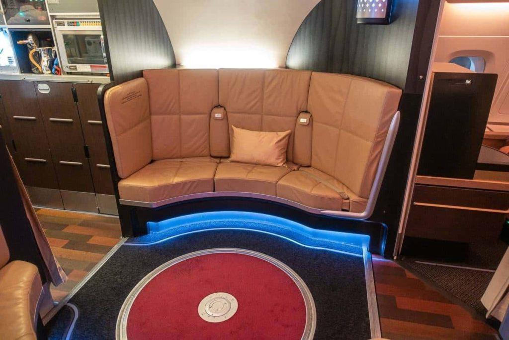 etihad airways first class apartment a380 34