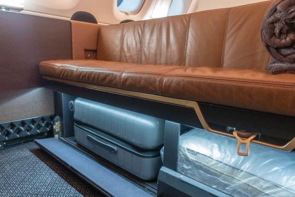 etihad airways first class apartment a380 45
