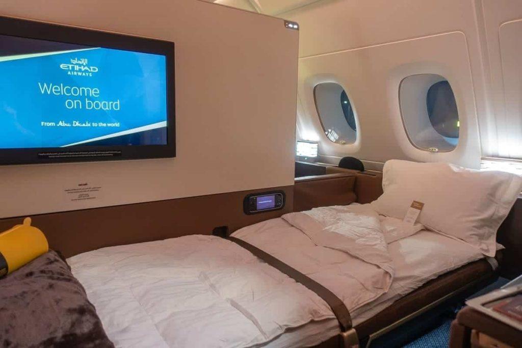 etihad airways first class apartment a380 52