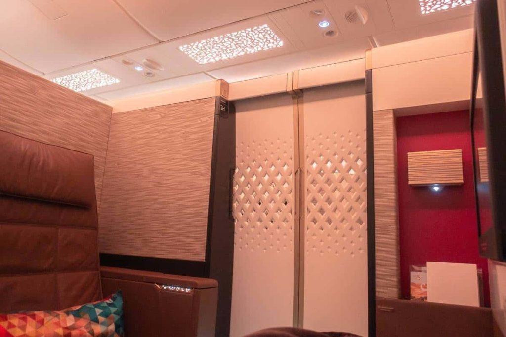 etihad airways first class apartment a380 69