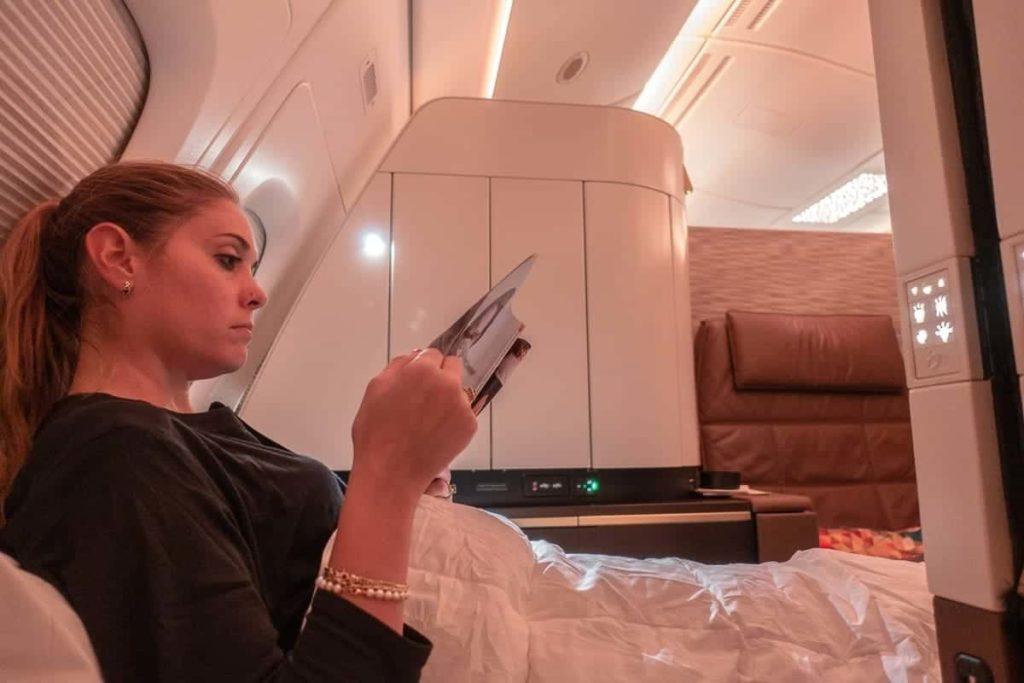 etihad airways first class apartment a380 70