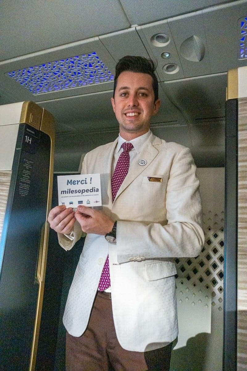 etihad airways first class apartment a