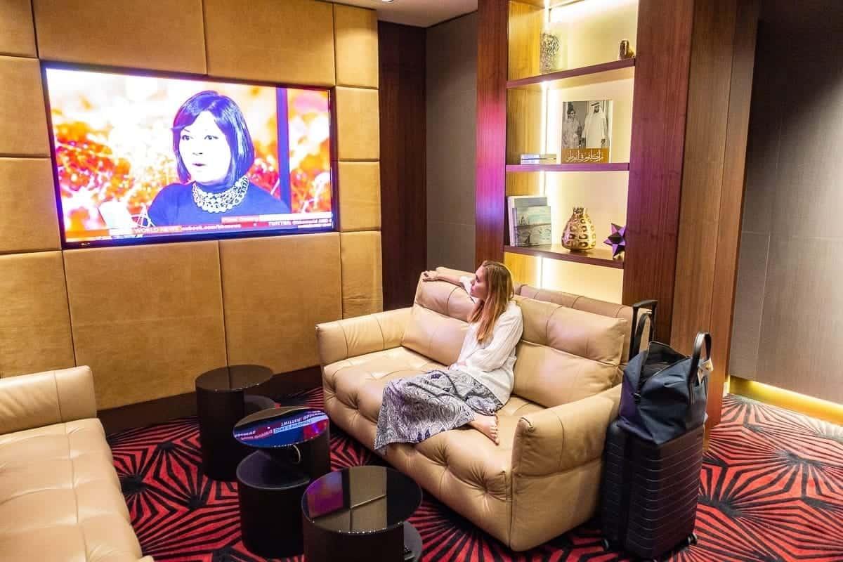 etihad airways first class lounge abu dhabi 39
