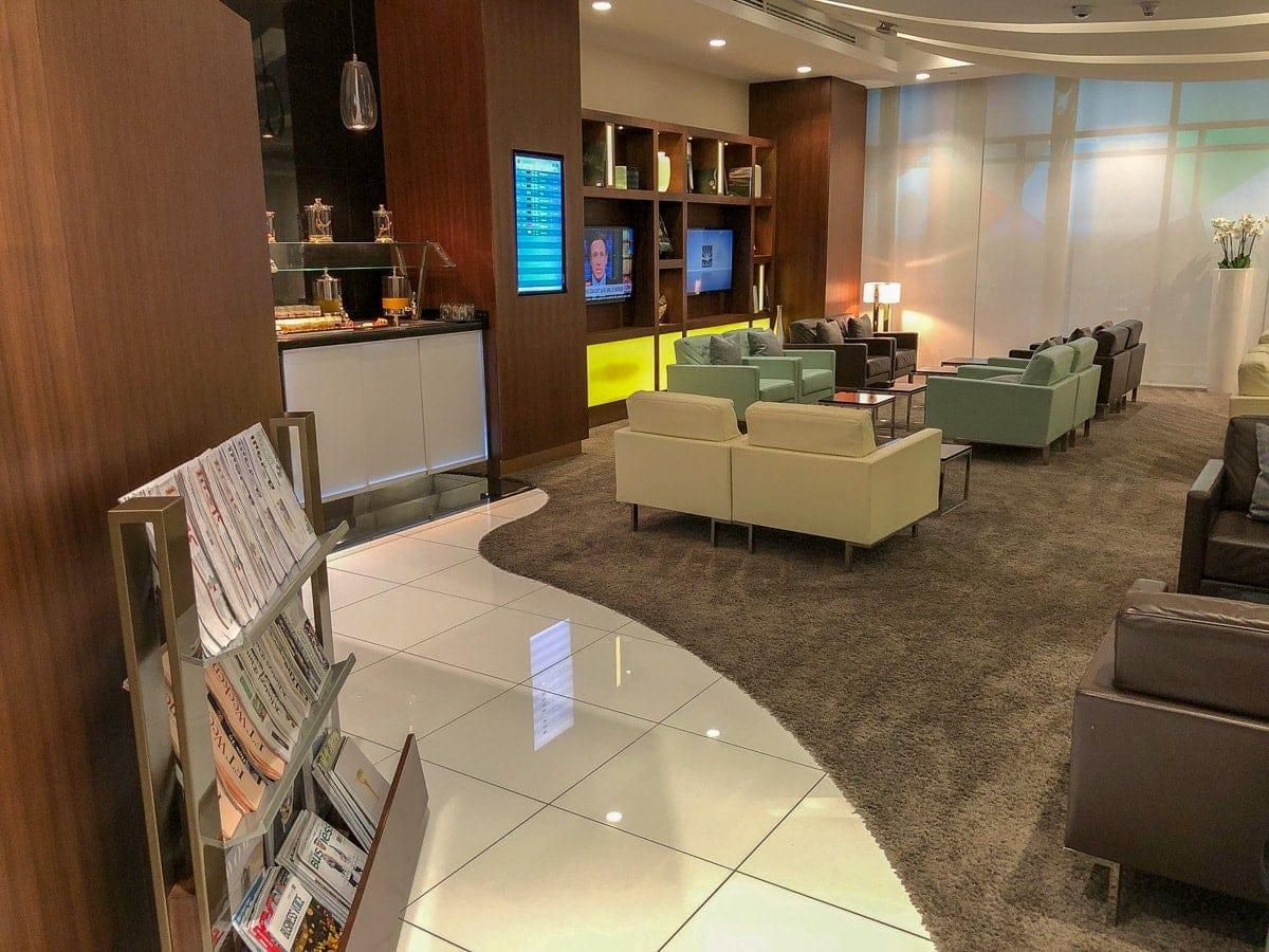 etihad arrivals lounge auh 6
