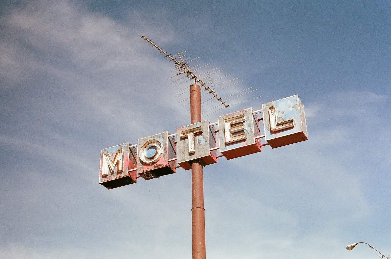 evitez de finir dans ce motel utilisez vos miles 1