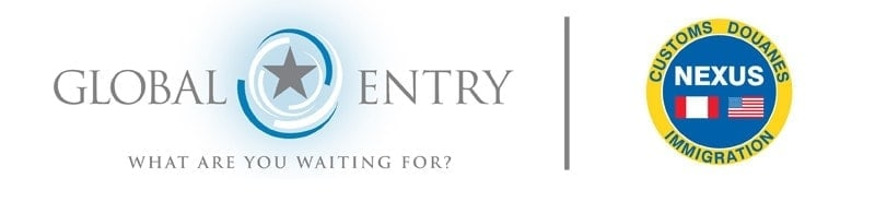 global entry nexus