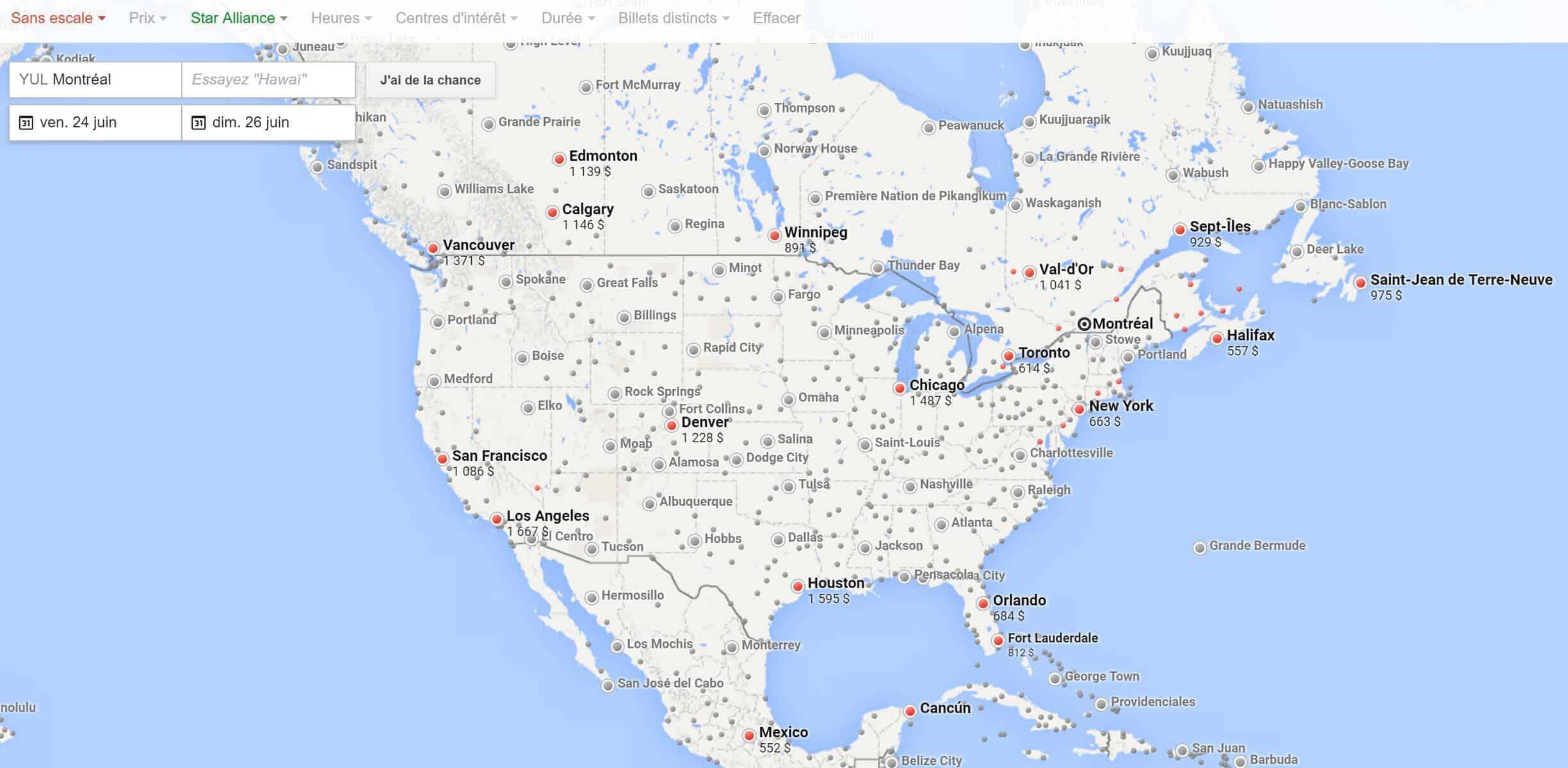 google flights fds 1