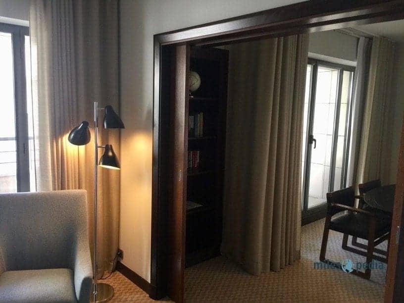 hyatt regency nice chambre6