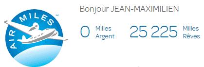 jmv air miles