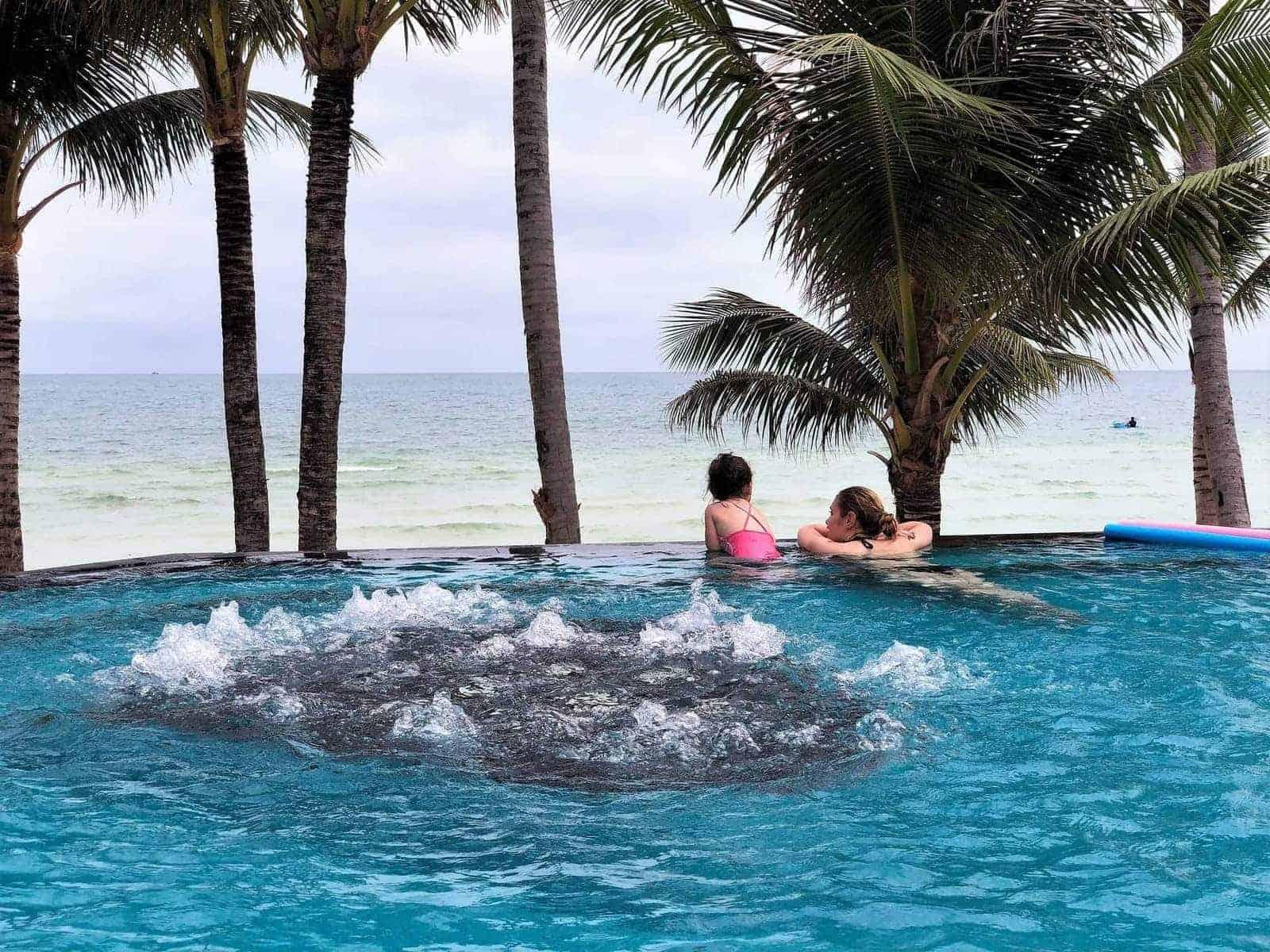 jw marriott phu quoc piscine plage 36