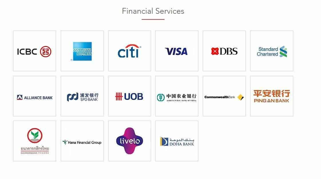 kaligo financials