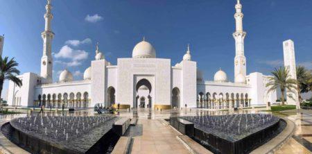 la mosquee sheikh zayed 2
