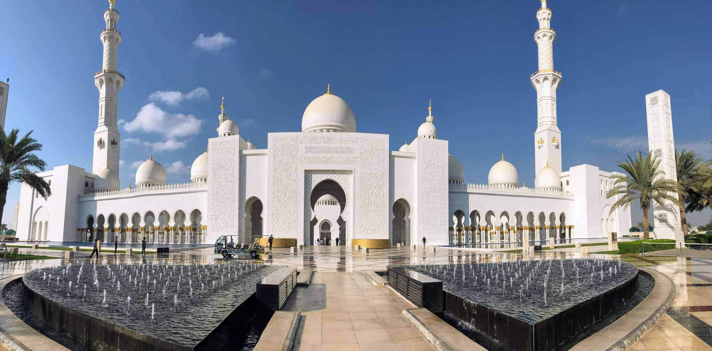 sheikh zayed mosque 2