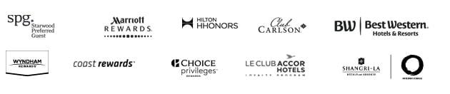 liste des programmes hoteliers