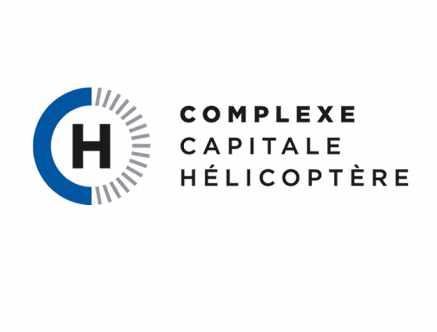 logo complexe capitale