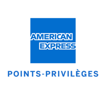 logo programme points privileges american express