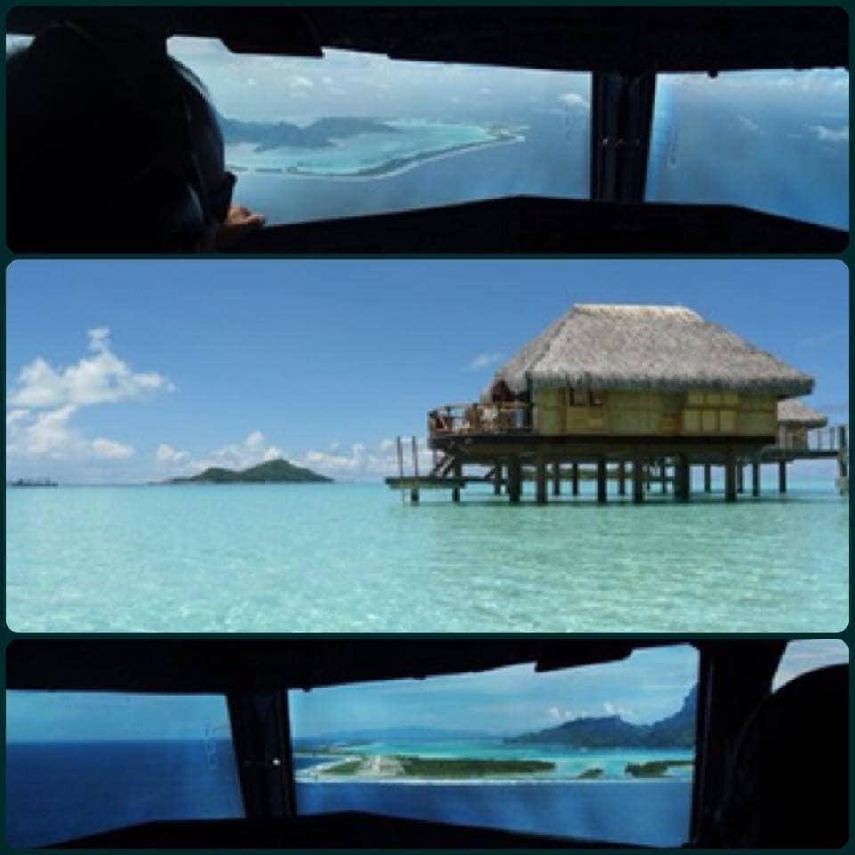 ludovic maldives