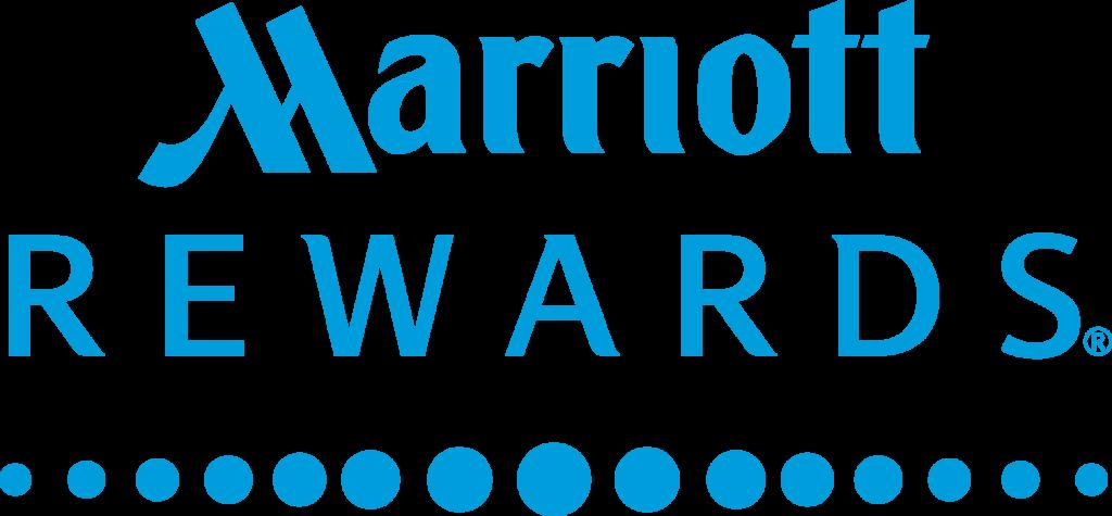marriott rewards logo