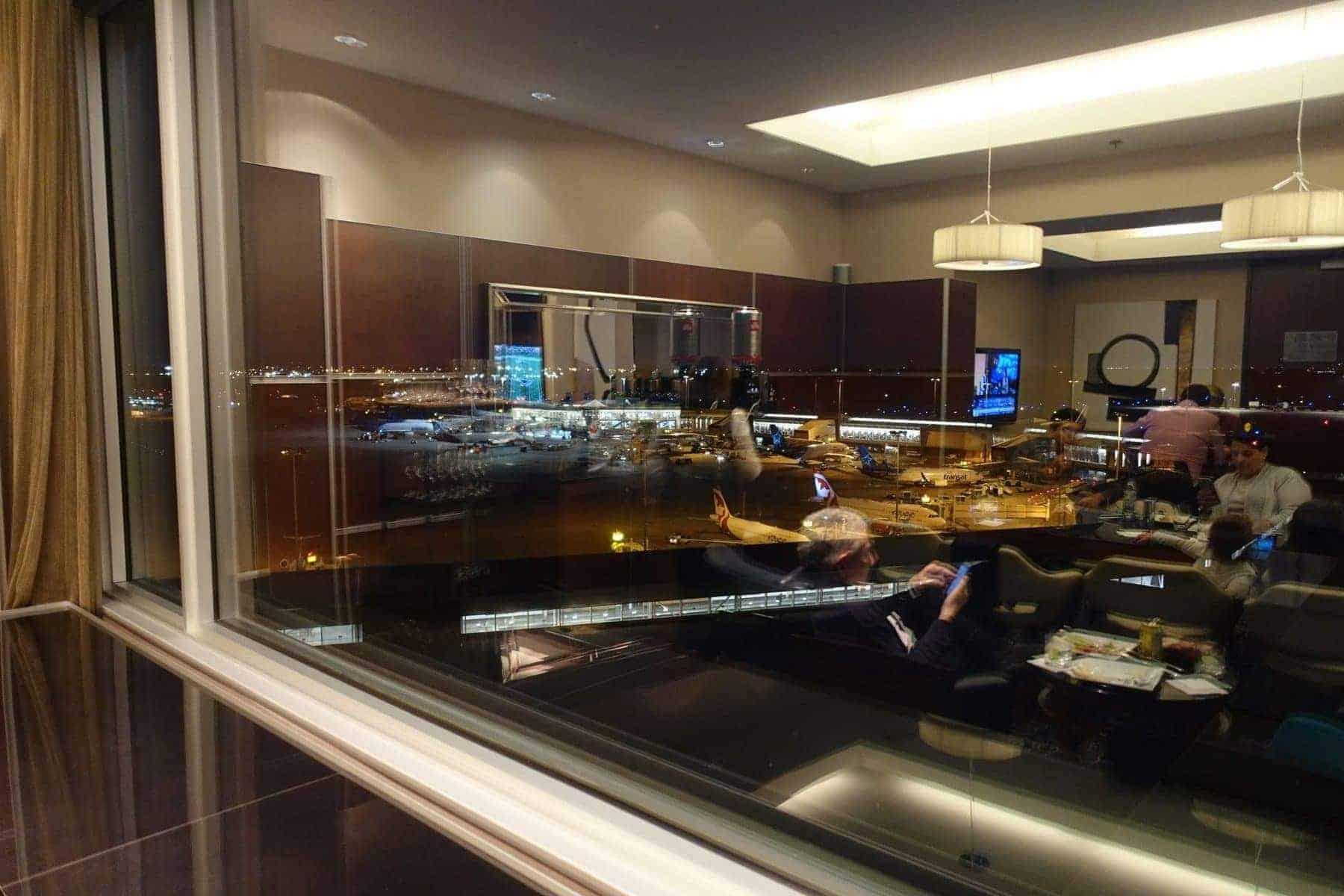 marriott terminal aeroport montreal yul - salon