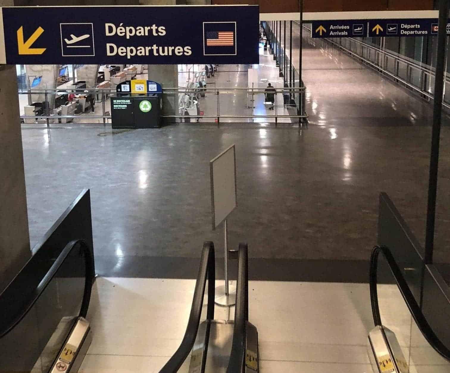 marriott terminal aeroport montreal yul 56