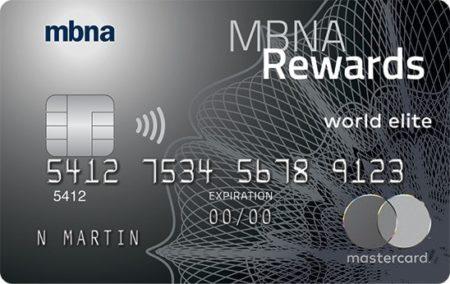 mbna rewards world elite eng