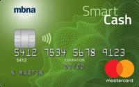 Mbna Smart Cash En