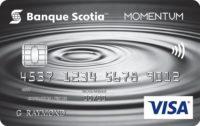 momentum visa fre