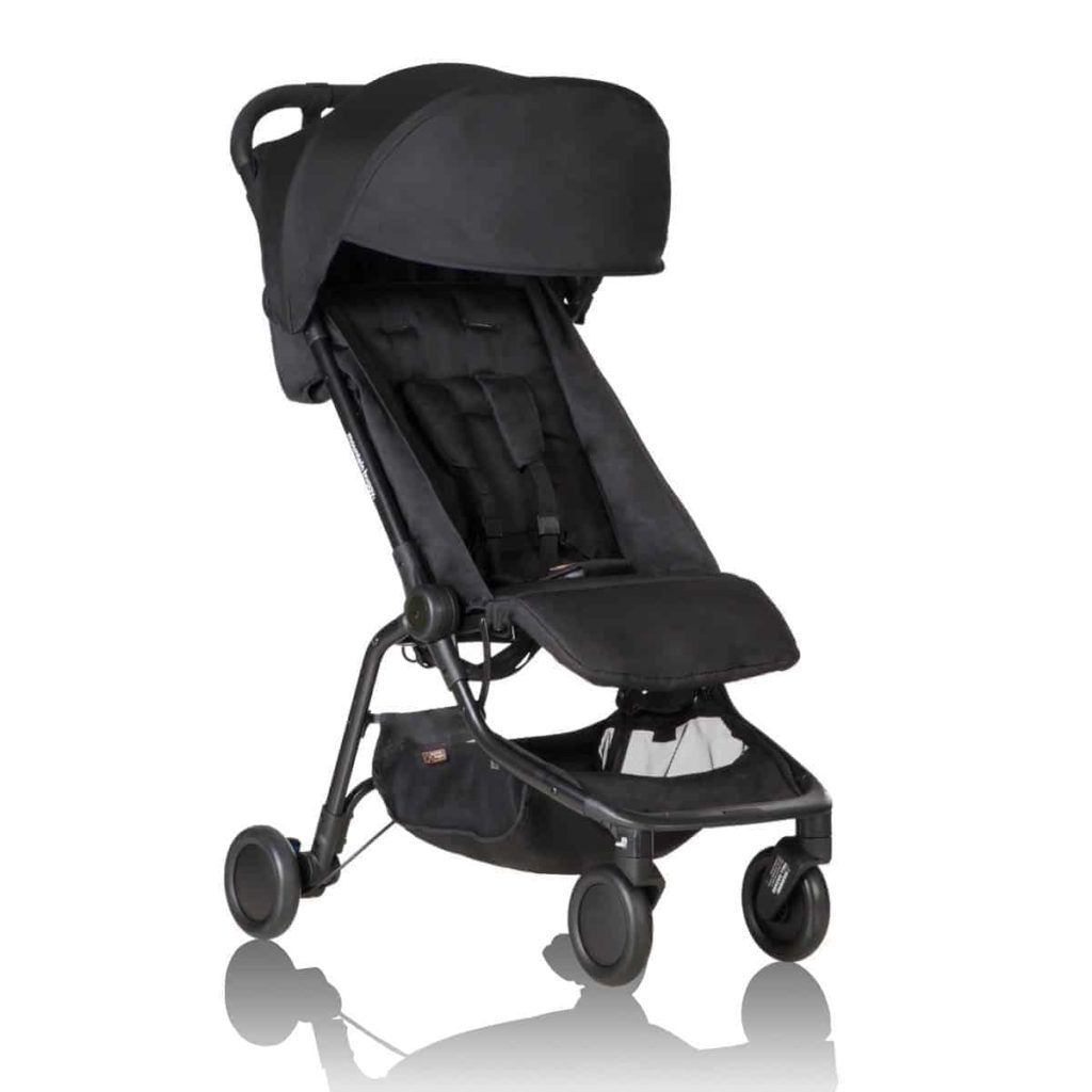 nano mountain buggy