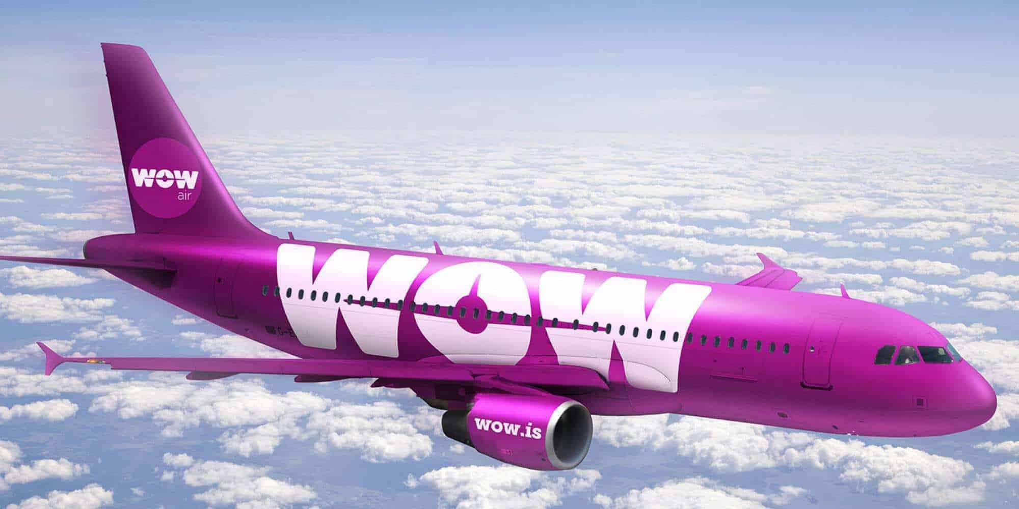 o wow air facebook