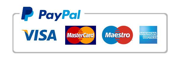 acheter cartes-cadeaux avec paypal visa mastercard amex