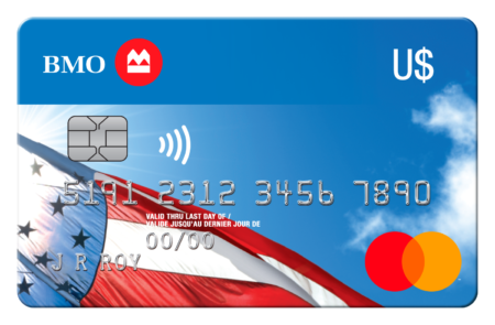 Personal Credit Cards Us Dollar Card Images For Online Or On Screen Bmo Us Dollar Mastercard Rgb For Online