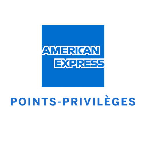 points privileges american express