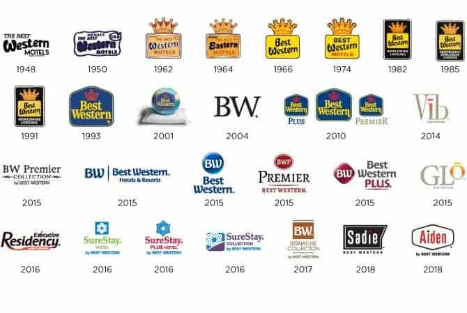 press media historical logos 12