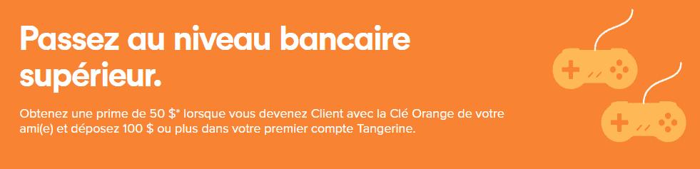 prime parrainage tangerine