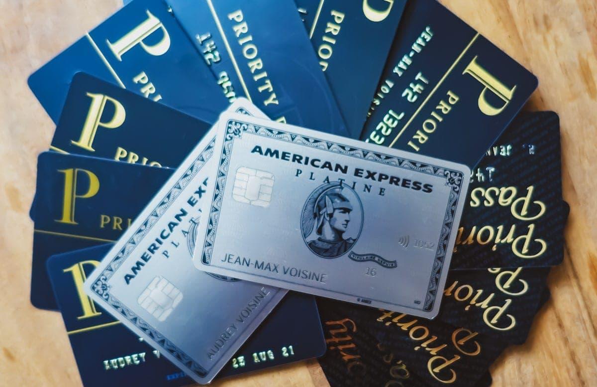 priority pass cards amex platine