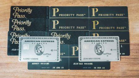 priority pass cards amex platine2