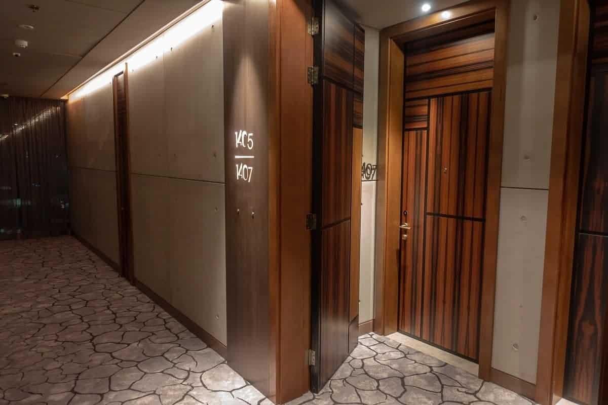 renaissance downtown hotel dubai chambre 01