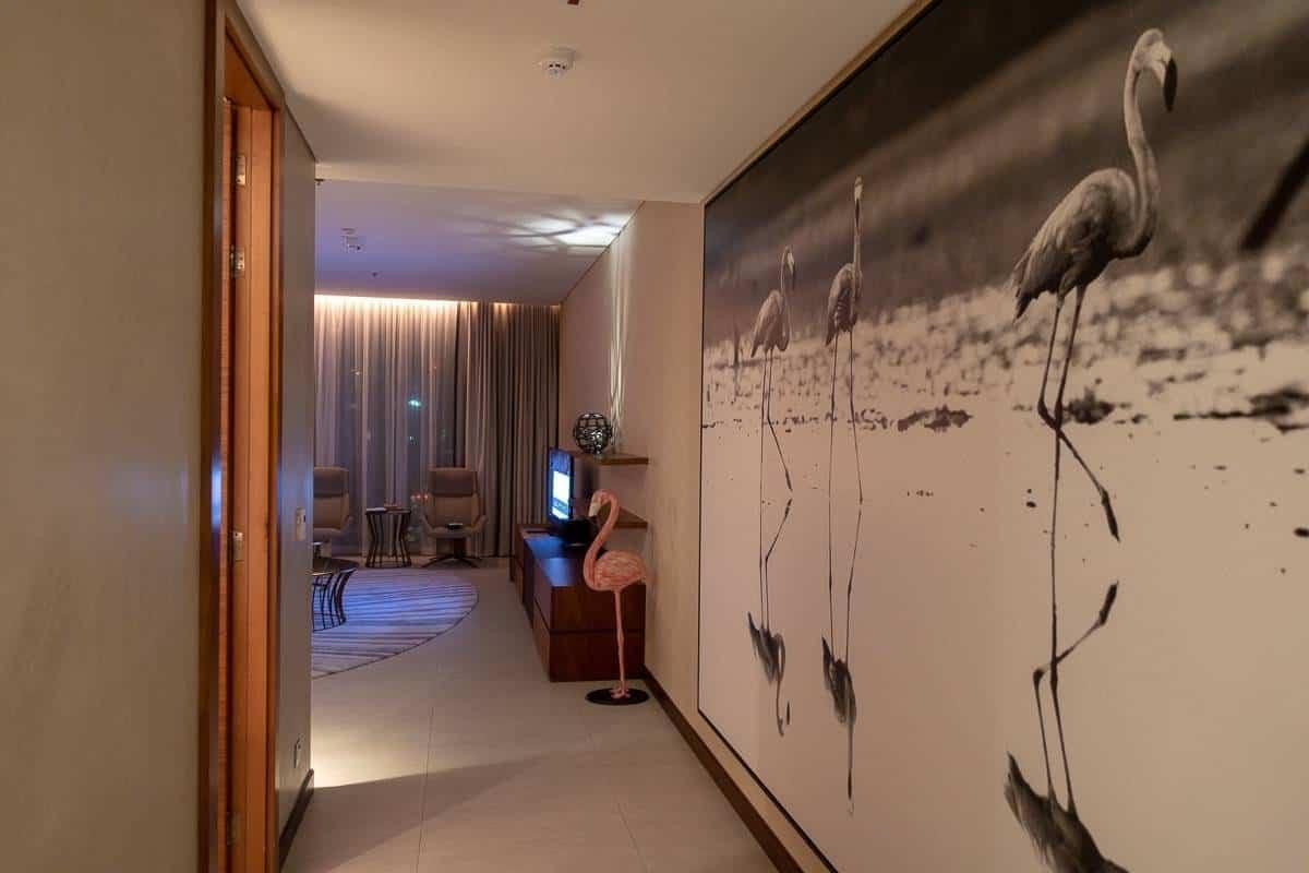 renaissance downtown hotel dubai chambre 03