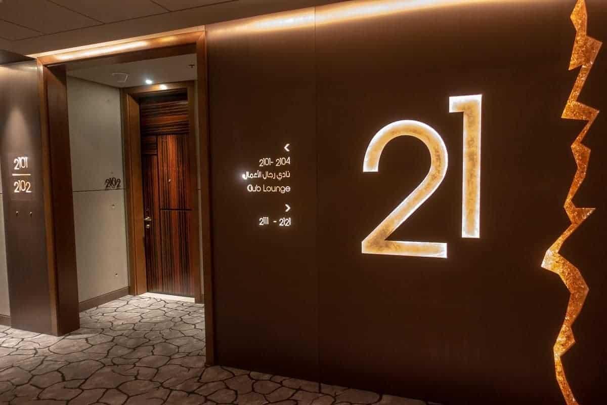 renaissance downtown hotel dubai lounge 01