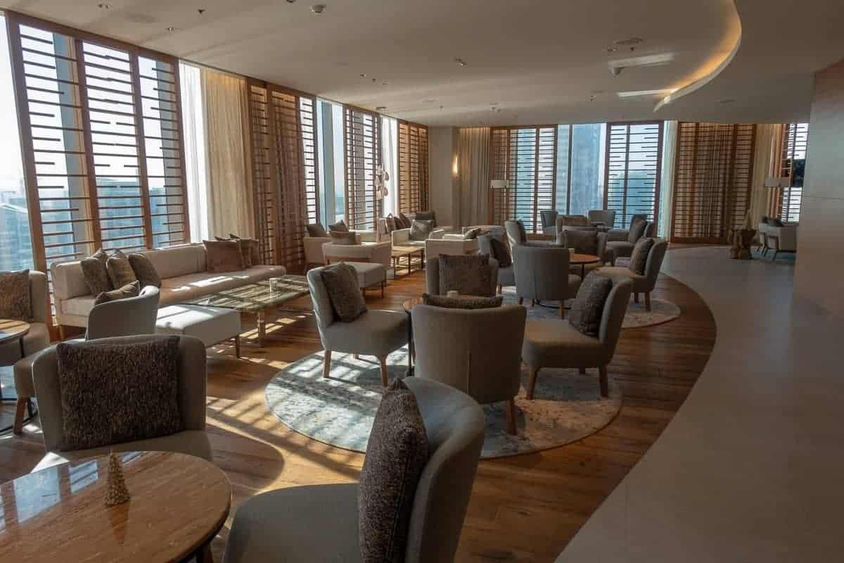 renaissance downtown hotel dubai lounge 03